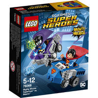 LEGO® Super Heroes - Mighty Micros: Superman vs. Bizarro