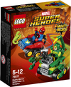 LEGO® Super Heroes - Mighty Micros: Spider-Man vs. Scorpion