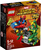 LEGO® Super Heroes - Mighty Micros: Spider-Man vs. Scorpion Cover