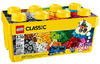 LEGO® Classic - Medium Creative Brick Box (484 Pieces)