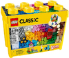 LEGO® Classic - Large Creative Brick Box