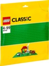 LEGO® Classic - Green Baseplate (1 Piece)
