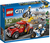 LEGO® City Police - Tow Truck Trouble (144 Pieces) Cover