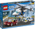 LEGO® City Police - High-speed Chase (294 Pieces) Cover