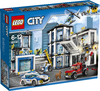 LEGO® City Police - Police Station (894 Pieces)