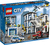 LEGO® City Police - Police Station (894 Pieces) Cover