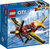LEGO® City Great Vehicles - Race Plane
