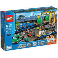 LEGO® City Trains - Cargo Train