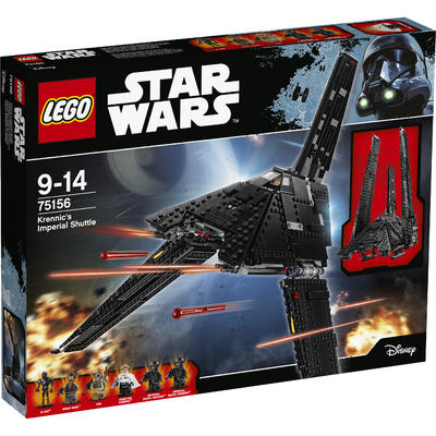 LEGO® Star Wars - Krennic's Imperial Shuttle