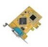Dell Low Profile Serial Port PCIE Card