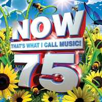 Various Artists - Now That's What I Call Music ! 75 (CD) - Cover
