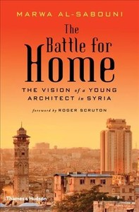 Battle For Home - Marwa Al-Sabouni (Paperback) - Cover