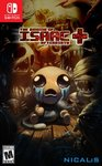 The Blinding of Isaac: Afterbirth+ (US Import Nintendo Switch)