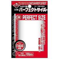 Kmc Card Barrier 100 Perfect (Cards)
