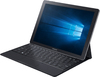 Samsung - SM-W708 Galaxy Windows Tab Pro S 4GB RAM 128GB SSD  Hybrid (2-in-1) Notebook - Black