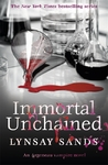 Immortal Unchained - Lynsay Sands (Paperback)