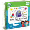 LeapFrog - LeapStart Pre-Kindergarten First Day of School Activity Book