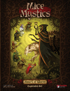 Mice & Mystics - Heart of Glorm Expansion (Board Game)