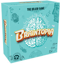 Braintopia (Card Game)