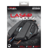 Trust - GXT 158 Laser Gaming Mouse