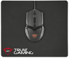 Trust - GXT 782 Gaming Mouse & Mouse Pad