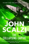 The Collapsing Empire - Scalzi  John (Paperback)