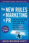 The New Rules of Marketing and PR - David Meerman Scott (Paperback)