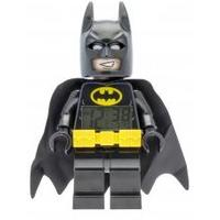 Lego Mini Figure Clock Lego Batman Movie - Batman