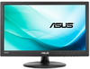 ASUS VT168H 15.6 inch 1366 x 768pixels Multi-touch Black Touch Screen Monitor