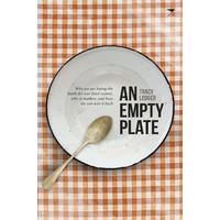 Empty Plate - Tracey Ledger (Paperback)
