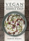Vegan Recipes From the Middle East - Parvin Razavi (Hardcover)