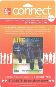 Lifesmart Access Card - Lisa Fiore (Hardcover) - Cover