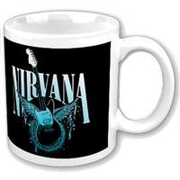 Nirvana Jagstang Wings Boxed Mug