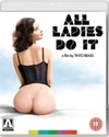 All Ladies Do It (Blu-ray)