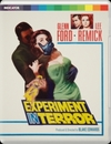 Experiment in Terror (Blu-ray)