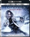 Underworld:Blood Wars (Region A - 4K Ultra HD + Blu-ray)