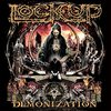 Lock up - Demonization (CD)