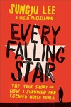Every Falling Star - Sungju Lee (Paperback)