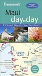 Frommer's Day by Day Maui - Shannon Wianecki (Paperback)