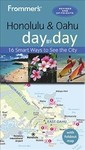 Frommer's Day by Day Honolulu and Oahu - Martha Cheng (Paperback)