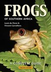 Frogs of Southern Africa - Vincent Carruthers (Paperback)