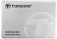 Transcend SSD230 2.5 inch 3D Nand Solid State Drive - 512GB - Cover