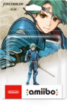 Nintendo amiibo - Fire Emblem Alm (For 3DS/Wii U/Switch) Cover