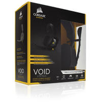 Corsair - VOID Stereo Gaming Headset (PC/Gaming)