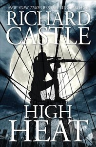 High Heat - Richard Castle (Paperback)