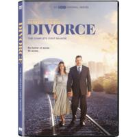 Divorce - Season 1 (DVD)