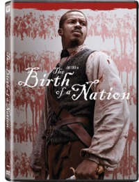 Birth of a Nation (DVD) - Cover