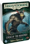 Arkham Horror: The Card Game - Curse of the Rougarou: Scenario Pack (Card Game)