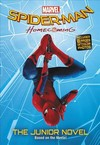 Marvel's Spider-man Homecoming - Marvel (Paperback) Cover