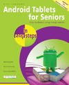Android Tablets For Seniors In Easy Steps - Nick Vandome (Paperback)